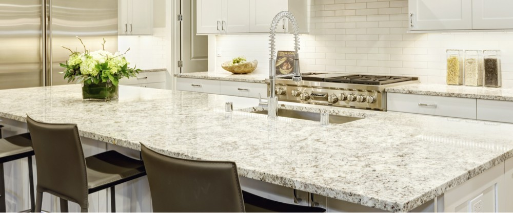 Countertops | West River Carpets