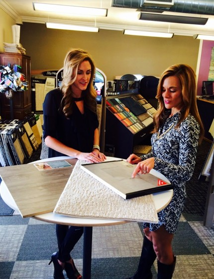 Shaw flooring products | West River Carpets