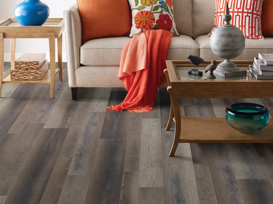 floorte vinyl flooring | West River Carpets