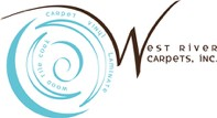 West River carpets logo | West River Carpets