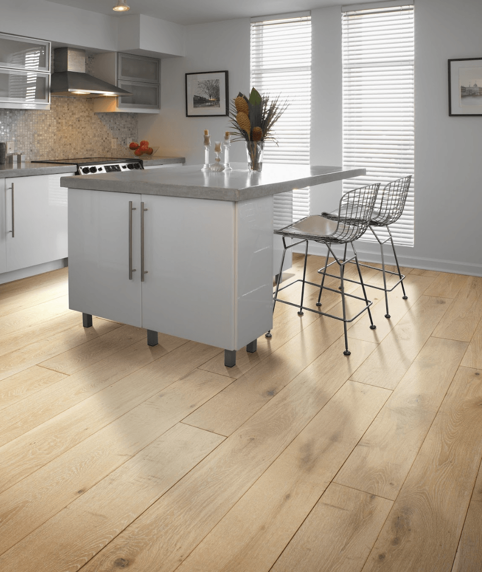 Plywood flooring | West River Carpets