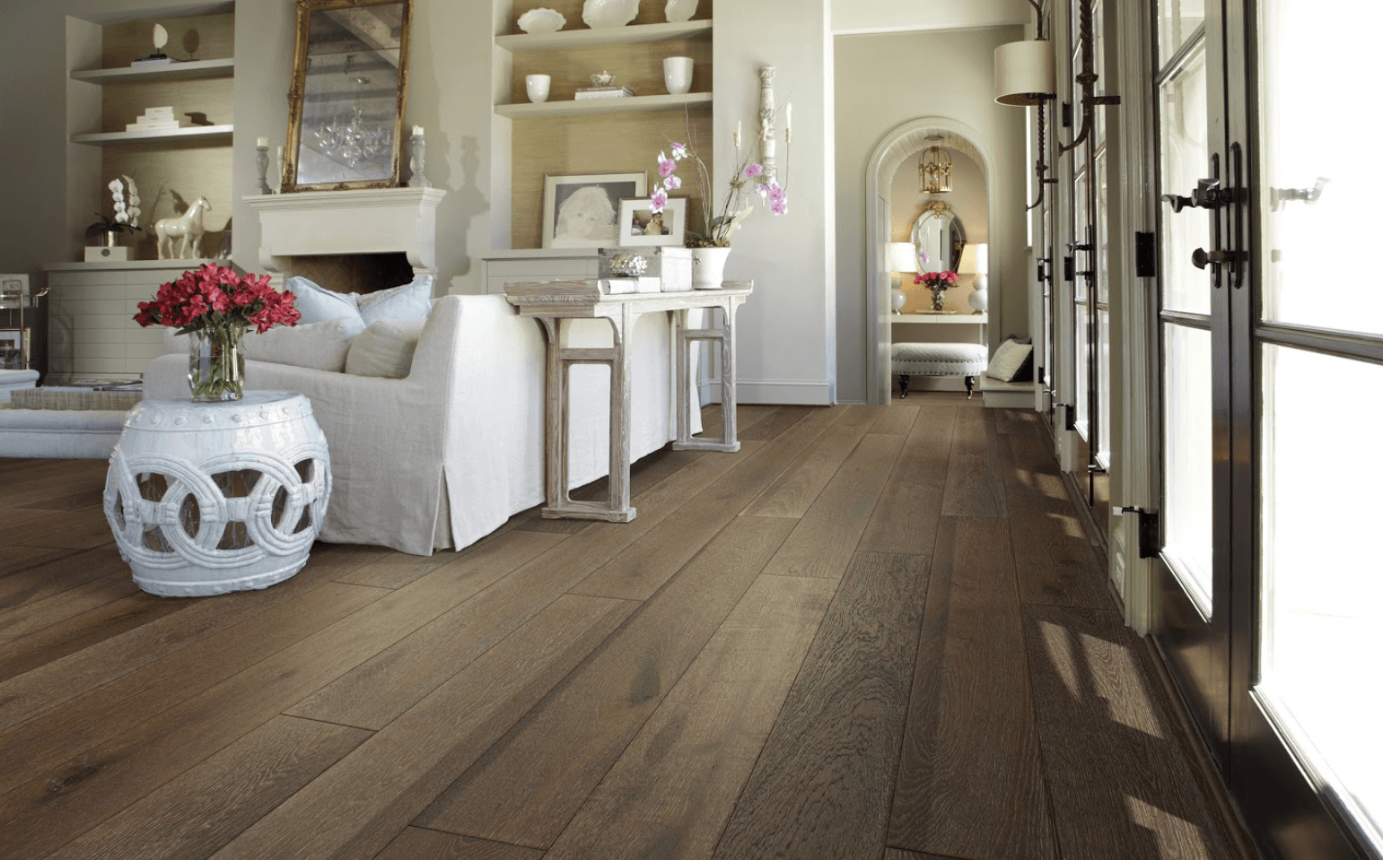 Hardwood | West River Carpets