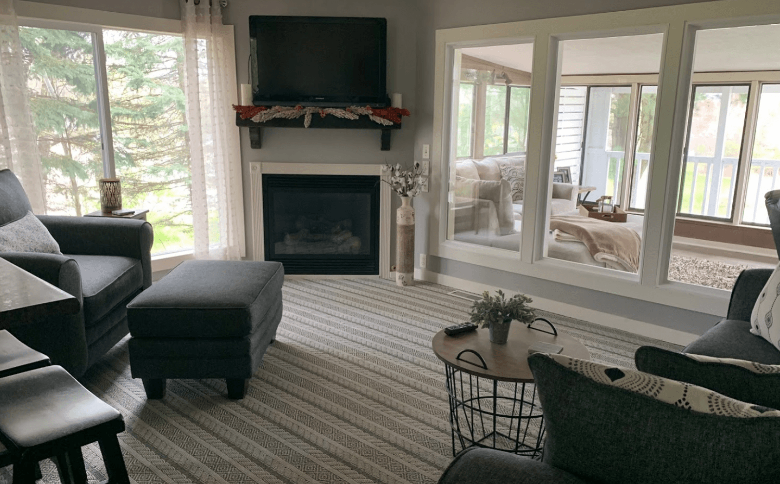 Vinyl composition tile | West River Carpets