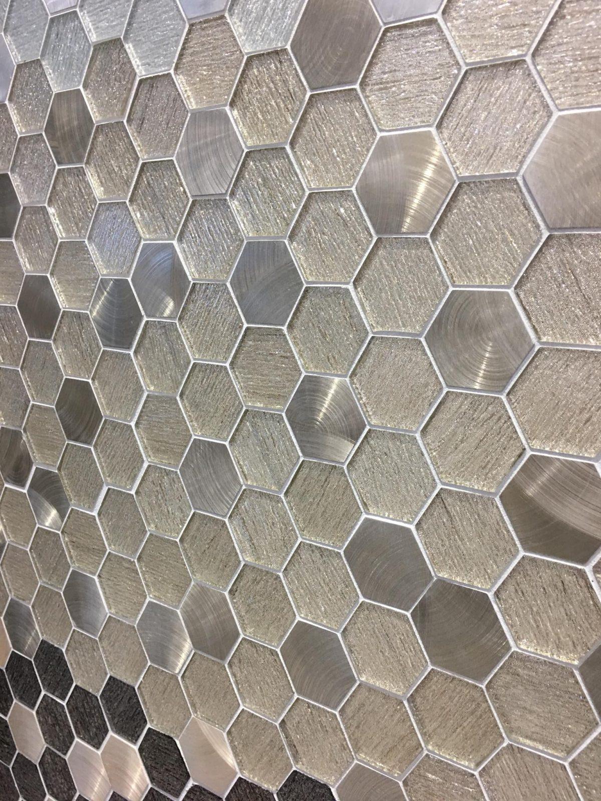 Tile Display | West River