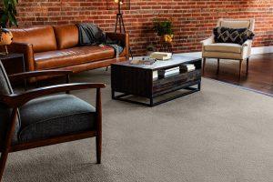 Living room interior | West River Carpets