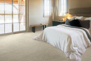 Bedroom Carpet flooring | West River Carpets