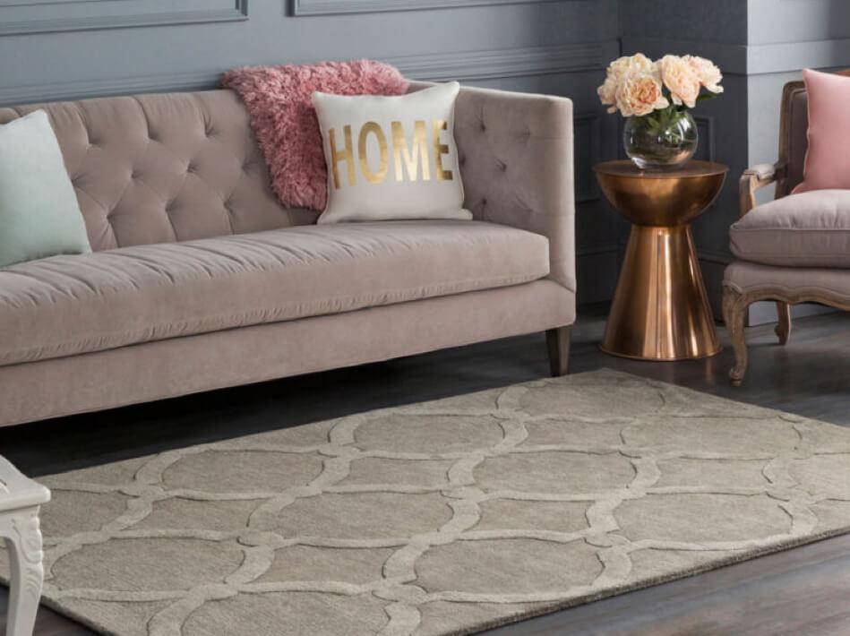 Karastan area rug | West River Carpets