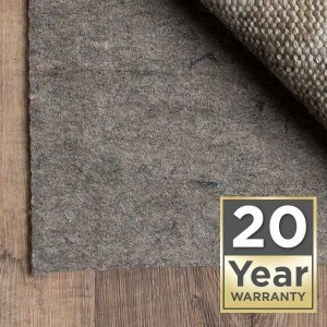 20 years warranty Area Rug | West River Carpets