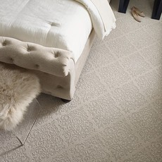 Chateau Fare Bedroom | West River Carpets