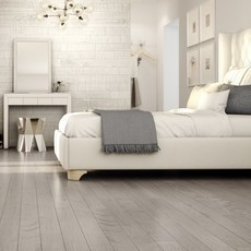 Bedroom flooring | West River Carpets