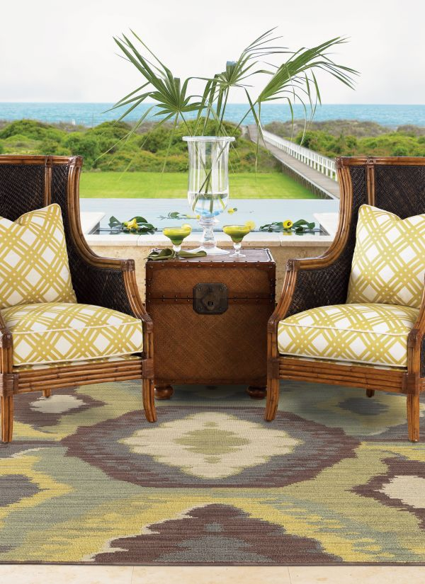 10 Outdoor Rugs You'll Love | West River Carpets