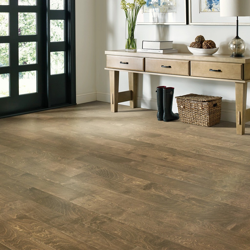 Wood Looks for a Traditional Feel | West River Carpets